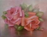 Double Roses Kit - Product Image